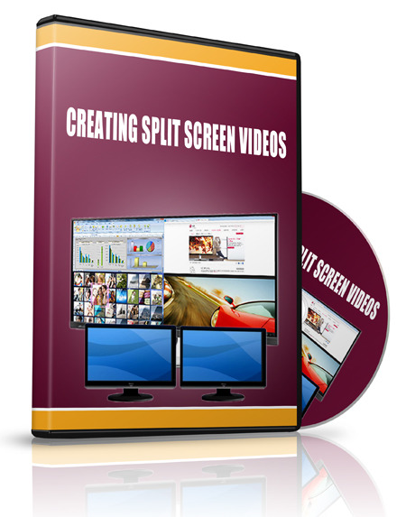 Creating Split Screen Videos