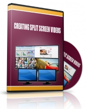 Creating Split Screen Videos Private Label Rights