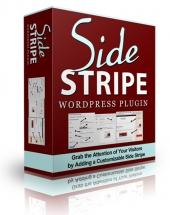 Side Stripe WP Plugin Private Label Rights