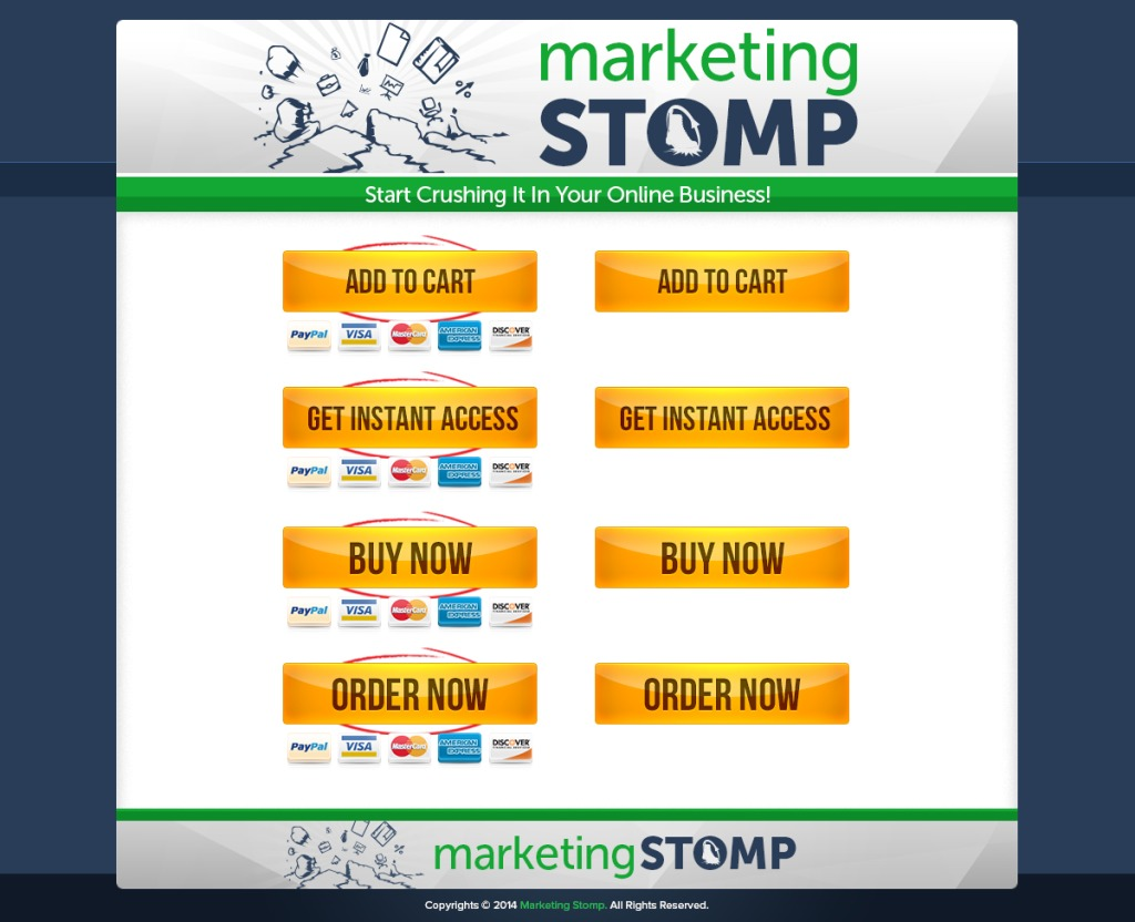 Marketing Stomp