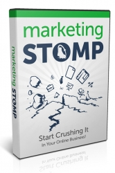Marketing Stomp Private Label Rights