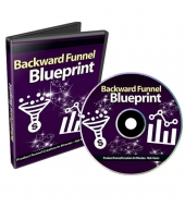 Backward Funnel Blueprint Private Label Rights