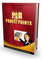PLR Profit Points Private Label Rights