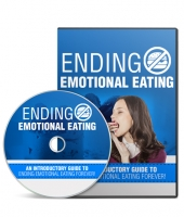 Ending Emotional Eating Private Label Rights