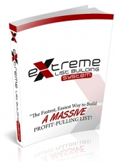 Extreme List Building System Private Label Rights