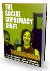 Social Supremacy Shift Private Label Rights