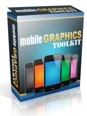 Mobile Graphics Toolkit Private Label Rights