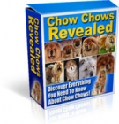 Chow Chows Revealed Private Label Rights