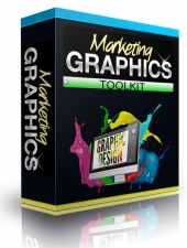 Marketing Graphics Toolkit V1 Private Label Rights