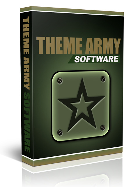 Theme Army Software