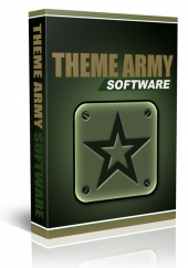 Theme Army Software Private Label Rights