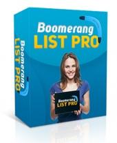 Boomerang List Pro Private Label Rights