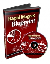 Rapid Magnet Blueprint Private Label Rights