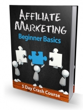 Affiliate Marketing Beginner Basics Private Label Rights