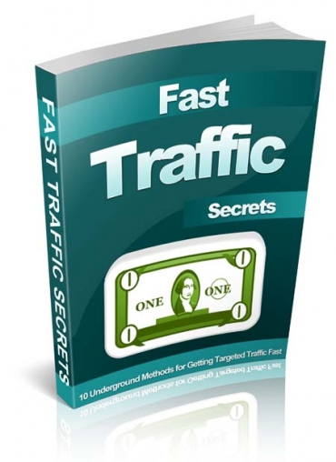 Fast Traffic Secrets