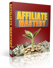 Affiliate Mastery Private Label Rights