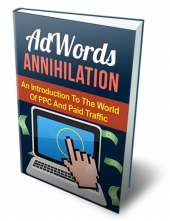 AdWords Annihilation Private Label Rights