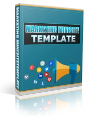 Marketing Minisite Template June 2015 Private Label Rights