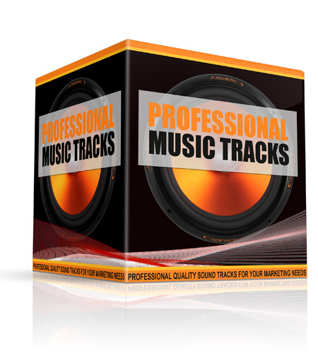 Professional Music Tracks 2015