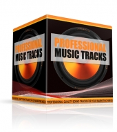 Professional Music Tracks 2015 Private Label Rights