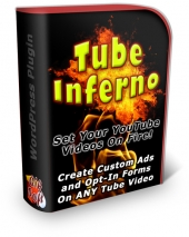 Tube Inferno Private Label Rights