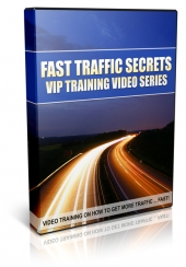 Fast Traffic Secrets VIP Training Private Label Rights