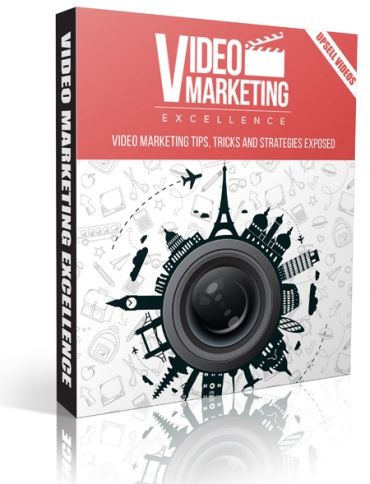 Video Marketing Excellence - UPSELL VIDEOS