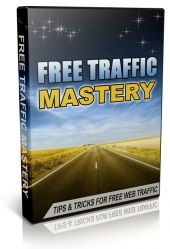 Free Traffic Mastery Private Label Rights