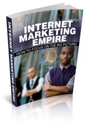 Internet Marketing Empire Private Label Rights