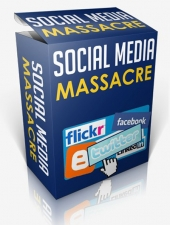 Social Media Massacre Private Label Rights