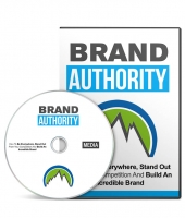 Brand Authority Private Label Rights
