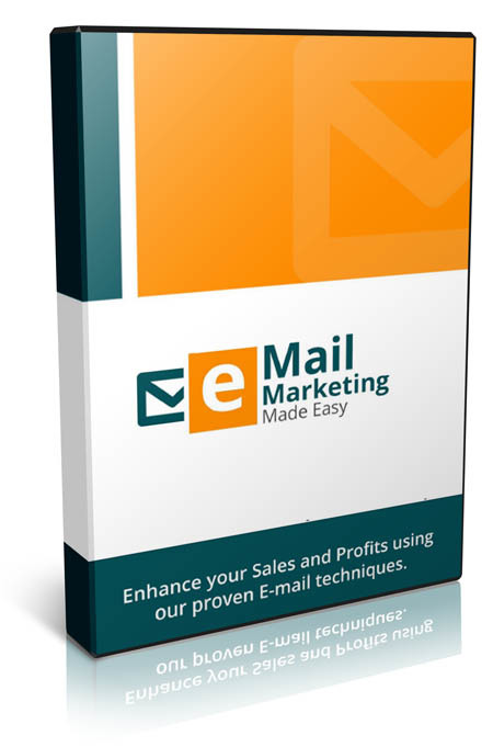 Email Marketing Made Easy - Video Upgrade