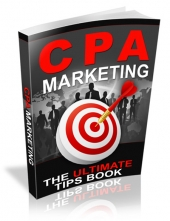 CPA Marketing Private Label Rights