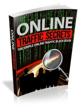 Online Traffic Secrets Private Label Rights