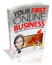 Your First Online Business Private Label Rights