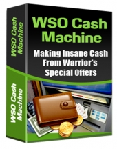 WSO Cash Machine Private Label Rights