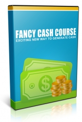 Fancy Cash Course Private Label Rights