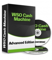 WSO Cash Machine Advanced Private Label Rights