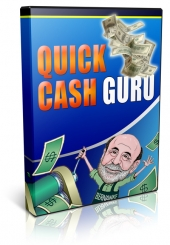 Quick Cash Guru Private Label Rights