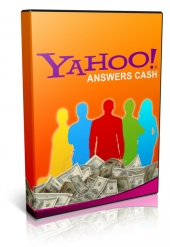 Yahoo Answers Cash Private Label Rights