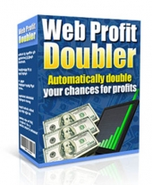 Web Profit Doubler Private Label Rights