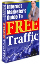 Internet Marketer's Guide To FREE Traffic Private Label Rights