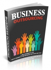 Business Outsourcing Private Label Rights