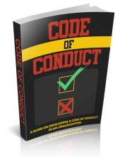 Code of Conduct Private Label Rights