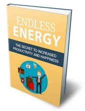 Endless Energy Private Label Rights