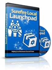 Surefire Local Launchpad Private Label Rights