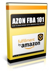 Azon FBA 101 Private Label Rights