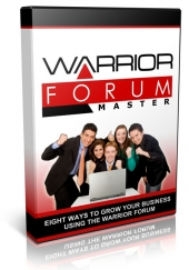 Warrior Forum Master Private Label Rights