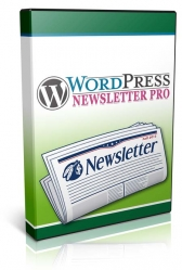 Wordpress Newsletter Pro Private Label Rights
