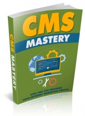 CMS Mastery Private Label Rights